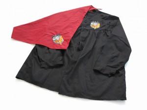 Bordado blusón y pañuelo Falla Villarobledo - Valencia Serigrafía