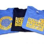 Camisetas Balonmano Torrent - Valencia Serigrafía