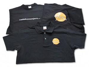 Camisetas y Polos Va de Bo