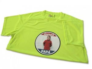 camiseta transfer deportiva - valencia serigrafia