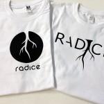 camisetas vinilo textil radice - valencia serigrafia