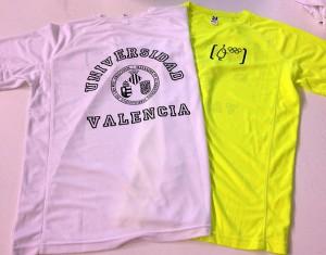 ropa estudiantes universidad valencia - valencia serigrafia