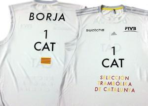 camiseta baloncesto vinilo textil corte - valencia serigrafia