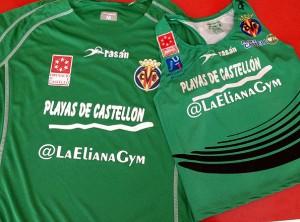 camisetas vinilo club de atletismo playas de castellon - valencia serigrafia