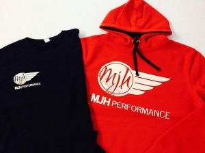 camisetas sudaderas mjh performance- valencia serigrafia