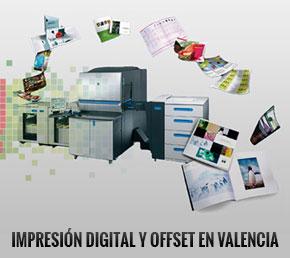 Valencia Impresion Digital