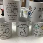 tazas regalos boda innova