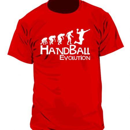 Camiseta Handball Evolution