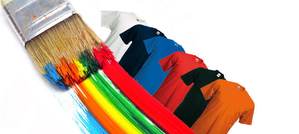 Camisetas - Valencia Serigrafía