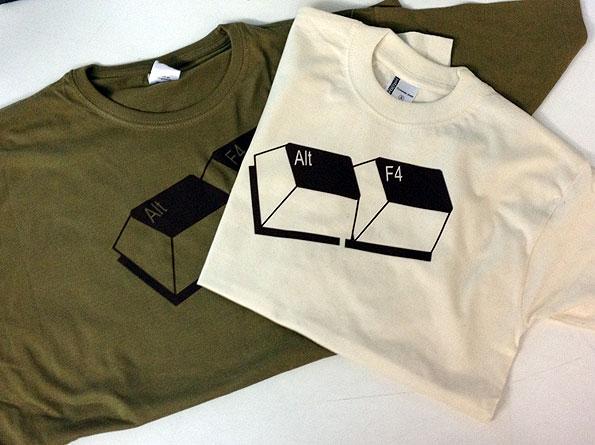 camiseta vinilo textil frikis - valencia serigrafia