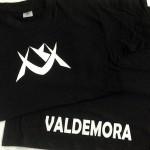 camisetas vinilo textil grupo amigos - valencia serigrafia