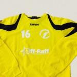 camisetas porteros balonmano torrent - valencia serigrafia