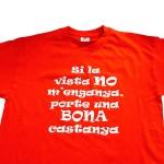 camisetas vinilos galleros fallas 2014 - valencia serigrafia