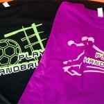camisetas balonmano vinilo textil - valencia serigrafia