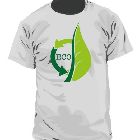 Camiseta Reciclaje Ecologista